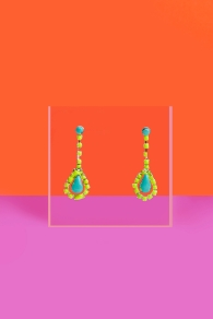 Victoria's a Shoe a Day: Gifting Guide - Earrings