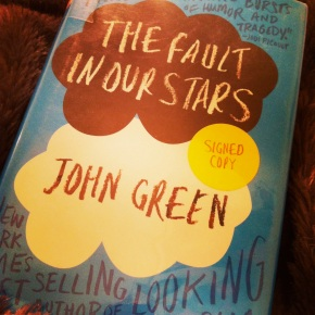 97. Book Club: The Fault in Our Stars