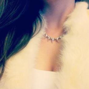 88. Vintage Fur &Spikes