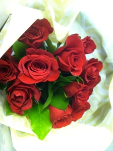 Victoria's a Shoe a Day: Valentine's Surprise
