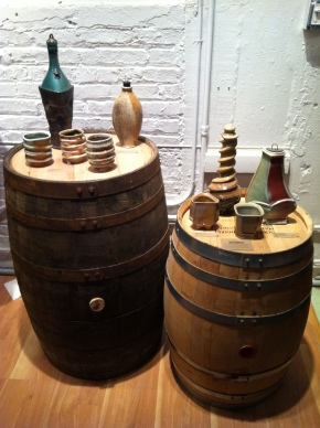 87. Neat Whiskey Vessels & Weekend Update