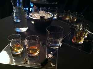 Victoria's a Shoe a Day: Scotch Tasting