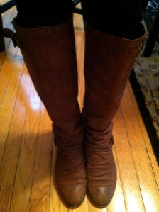 Victoria's a Shoe a Day: Steve Madden Boots