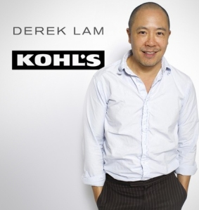 DerekLam/Kohls Collab