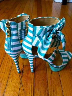 120. Shoe Lover